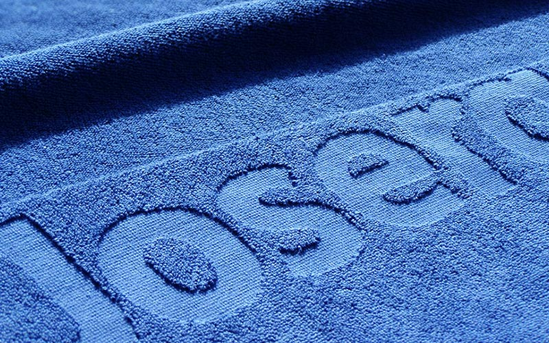 embossed-towel